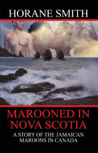 Marooned in Nova Scotia